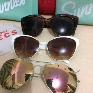Sunnies bundle