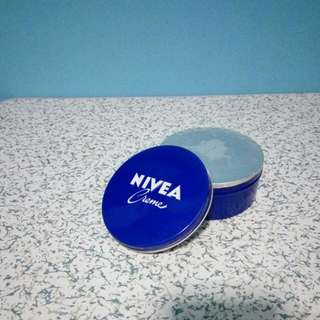 NIVEA CREAM 250ML