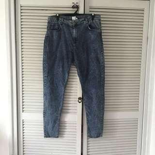 Plus Size - ASOS Curve - Jeans - 24