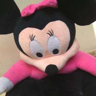 Boneka Mickey Mouse