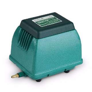 Hailea ACO-9720 30L/min Air Pump for Aquarium Fish Tank