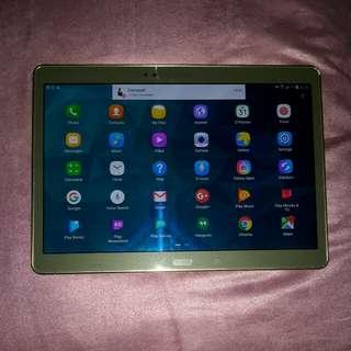 Samsung Galaxy Tab S 10.5 Gold/Brown LTE