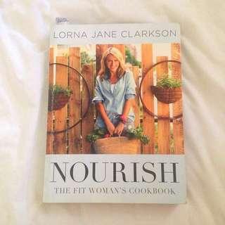 Lorna Jane nourish