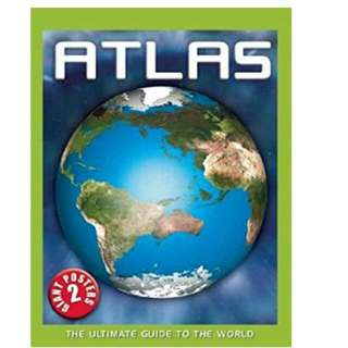 ATLAS Hardcover