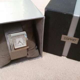 ESPRIT silver