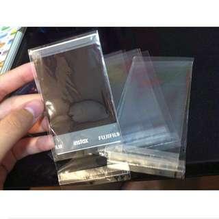 INSTAX polaroid film protector