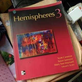 Hemispheres 3