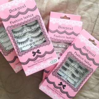 YANYAXI fashion lashes