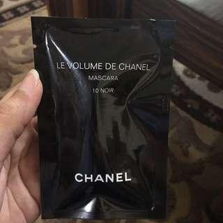 Chanel Mascara - Travel Size