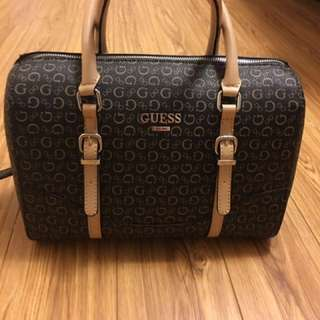 REDUCED Brand new Guess purse
