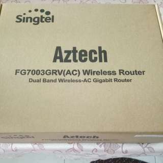 FG7003GRV(AC) wireless router