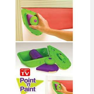 Free postage !! Point N Paint
