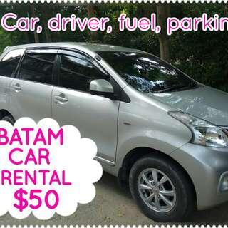 BATAM CAR RENTAL