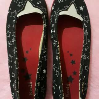 Keds doll shoes