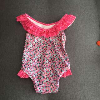 Mothercare Baby Swimsuit