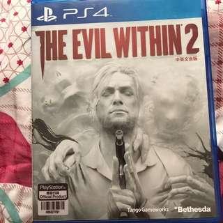 Evil within2 (有code+Tshirt)