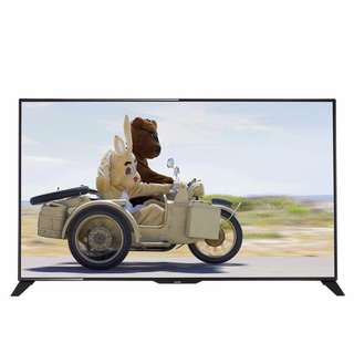 PHILIPS 65 IN FULL HD LED LCD TV (Discounted!)