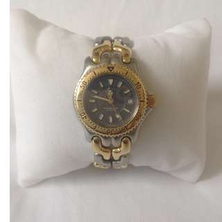 Authentic Tag Heuer Sel Womens Watch
