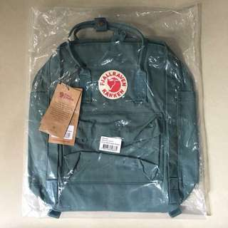 100% Authentic and Brand New Fjallraven- Classic Kanken backpack