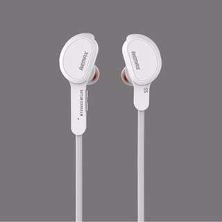 Remax S5 Bluetooth 4.1 Magnetic Sweatproof Sports Headset