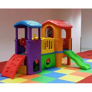 Kids Outdoor Indoor Playground/ Kindergartens Playground