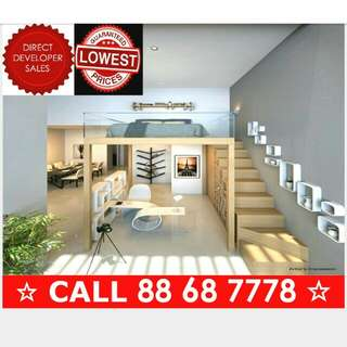 🌟🌟 District 11 FREEHOLD Condo NEAR MRT And TOP Soon @ NEWTON For STARBUY SALE !! 🌟🌟