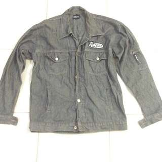 Lee Pipes Maong Jacket (original)