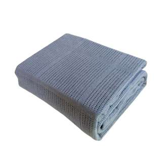 Swaddle Designs 透氣純棉薄毯 150 x 210 公分