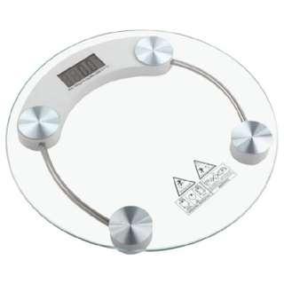 Personal Digital Bathroom Scale (Weighing Scale)