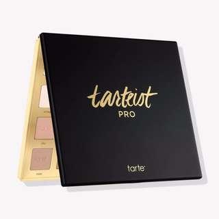 tarteist™ PRO Amazonian clay palette