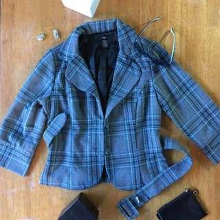 Spring Jacket Spring Blazer