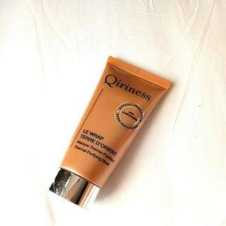 THERMAL PURIFYING MASK