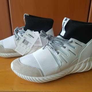 BNIB Adidas Original Tubular Doom Yin Yang Edition BA7554 size UK 10