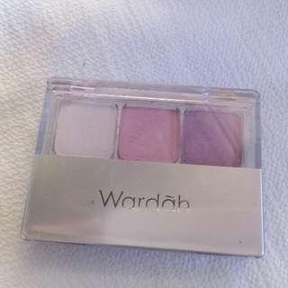Wardah Eyeshadow seri D