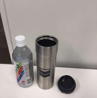 Stain steel flask
