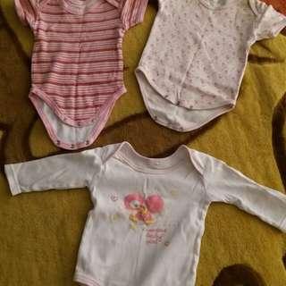 3-6 baby girl set