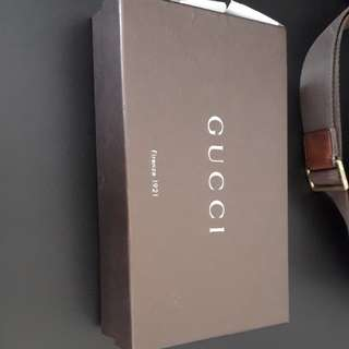 Authentic Gucci Clutch
