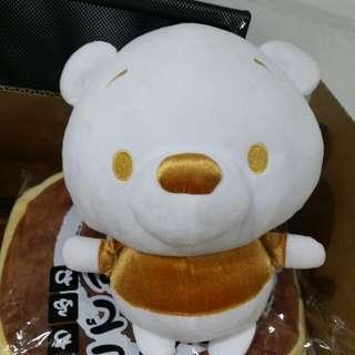 winnie the pooh小熊維尼(38cm) ,日本景品