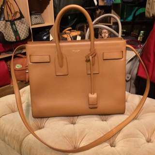 YSL Sac De Jour Medium  (willing to swap with small size)