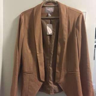 Forever 21 blazer size S