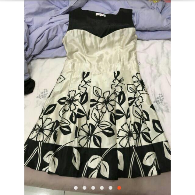 500元春夏洋裝專區