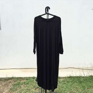 Monki Plain Dress