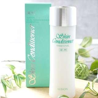 ALBION Medicated Skin Conditioner Essential