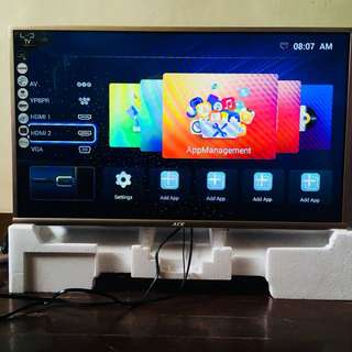 Newest and MOST Affordable SMART TV