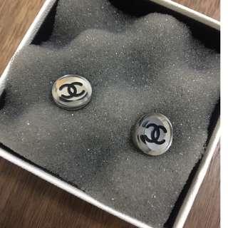 Chanel 型格耳環 (100% NEW)