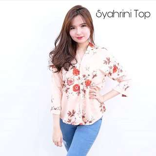 Syarini top