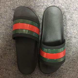 GUCCI Slides (*IN STOCK*)
