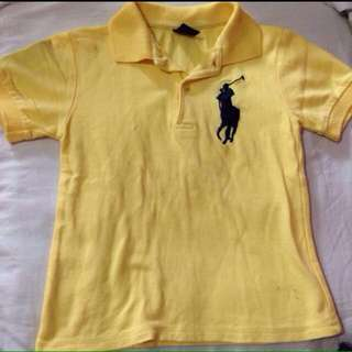 Polo Sports for 24 months