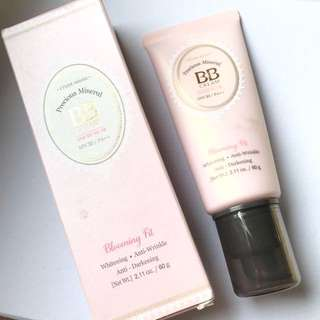 Etude House BB Cream Blooming fit
