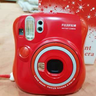 Fujifilm Polaroid instax mini 25